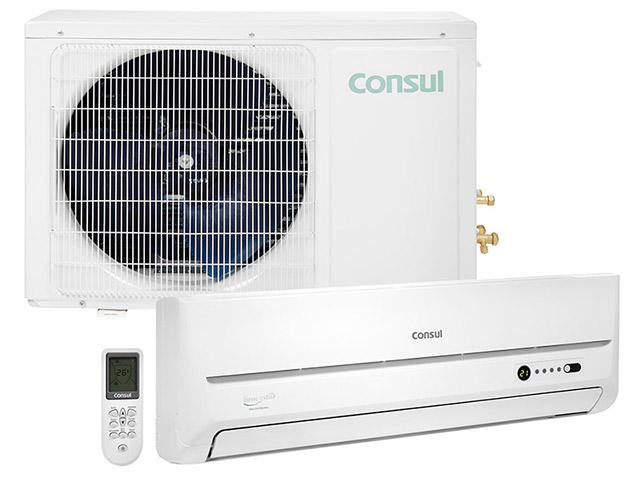 conserto de ar condicionado em bh