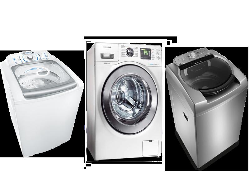 conserto de maquinas de lavar em bh