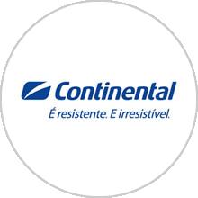 assistencia tecnica continental bh