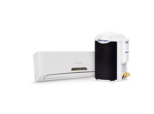 conserto de ar condicionado bh