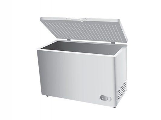 tecnico freezer